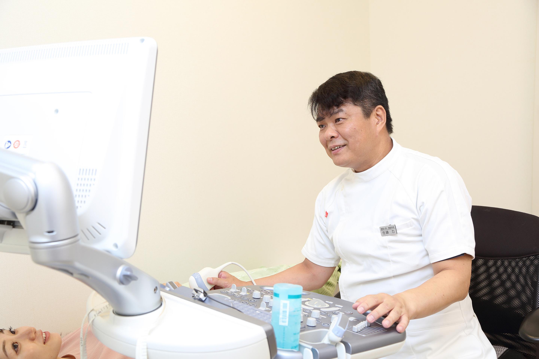 4D妊婦健診