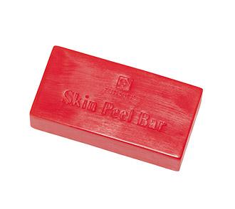 ピールバー石鹸 赤
